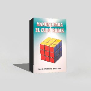 Manual del cubo rubik