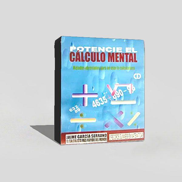 Potencie el calculo mental
