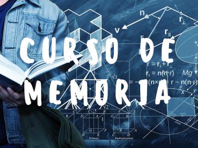 Curso de Memoria
